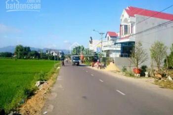 Khai lộc đầu năm - đất nền sổ đỏ Phước Quang, Tuy Phước, Bình Định, giá chỉ 390 triệu/nền