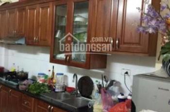 Cho thuê nhà phân lô Kim Mã Thượng - gần Linh Lang 86m2*3,5T mặt ngõ to, tiện ở & KD online, VP