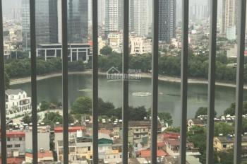 Bán căn penthouse 3PN, DT 119m2 DA C1 Thành Công, Ba Đình, T5/2020 bàn giao giá chỉ hơn 4 tỷ