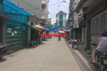 Bán nhà mặt đường Cửu Việt, Trâu Quỳ diện tích 49m2 MT 3,8m kinh doanh rất tốt