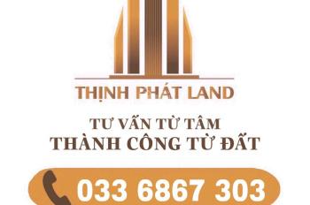 CHÍNH CHỦ bán lô đất đường NGUYỄN ĐỨC THUẬN, Vĩnh Hòa, Gía chỉ 1 Tỷ 525 tr/m, LH: 0336867303 Đại