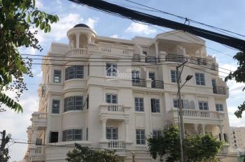 Bán nhà mặt tiền Nguyễn Văn Lượng khu Cityland Park Hills, P10, Gò Vấp, giá 24.6 tỷ