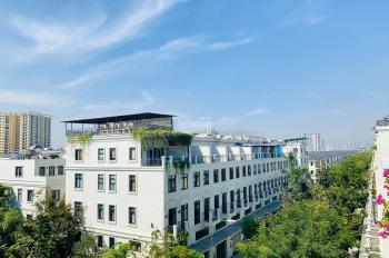 Cần bán gấp căn nhà phố 4 tầng giá tốt nhất Lakeview City, 11,2 tỷ bao gồm tất cả (LH 0917810068)