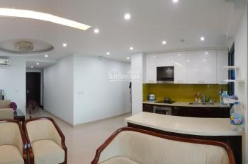 Bán căn hộ chung cư Hoàng Huy số 275 Nguyễn Trãi - DT 95m2, full nội thất xịn. Giá 31tr/m2.