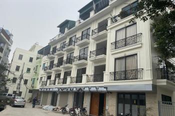 Chính chủ bán nhà phân lô liền kề tại Ngọc Thụy, Long Biên, Hà Nội