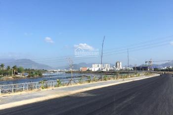 Bán đất đường C3 khu đô thị VCN Phước Long đối diện công viên, giá chỉ 35tr/m2