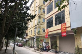 Cho thuê văn phòng tại Tô Hiệu, Hà Đông và căn hộ khép kín tại ngõ 3 Hà Trì, Hà Đông
