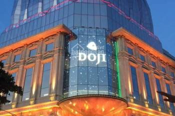 Cho thuê tòa nhà khu đô thị Mễ Trì Hạ, Từ Liêm, Hà Nội (gần Keangnam), 330m2, 3 tầng, 1 hầm