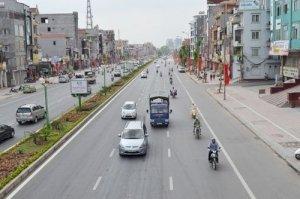 Bán đất kinh doanh tại mặt phố Hồng Tiến, Long Biên, DT 220m2, MT 8,5m, LH 0974.529.236