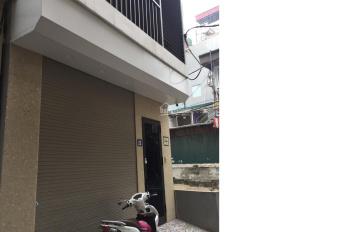 Cho thuê nhà mới xây Võ Chí Công, 5,5 tầng, thang máy, làm VP bán hàng, trung tâm XKLD