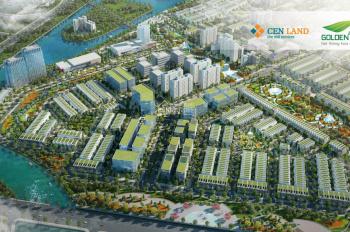 Bán đất nền nhà phố ngay trung tâm Quận Liên Chiểu, Đà Nẵng
