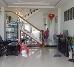 Bán nhà 3 tầng Thái Thông, Vĩnh Thái, 110m2, sổ hồng đầy đủ, ô tô vô tận nơi, full nội thất
