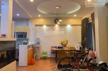 Đẳng cấp Kim Mã, bán nhà Kim Mã, Ba Đình, 55m2x5 tầng, ngõ ô tô, 6.5m mặt tiền, 9.1 tỷ