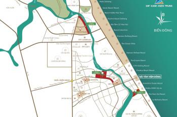 Chỉ từ 1.4 tỷ sở hữu đất nền ven biển Đà Nẵng - Quảng Nam, chiết khấu 3 - 6%, liên hệ 0905487831