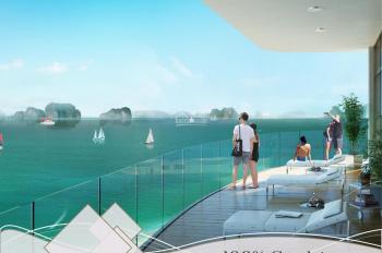 Bán suất ngoại giao căn hộ Condotel Citadines Marina Hạ Long