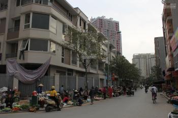 Cho thuê nhà thô 4 tầng làm kho giá 7 triệu/tháng, LH: 0966658965