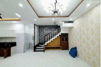 Bán nhà ô tô 3 tầng K233 Trường Chinh, quận Thanh Khê