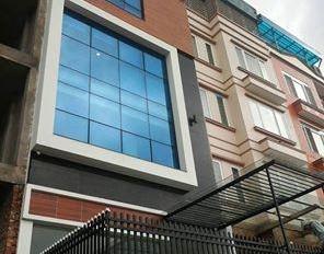 Chính chủ bán gấp nhà phố Trung Kính  Yên Hòa 113m2 xây 5 tầng 1 hầm làm văn phòng, cho thuê tốt