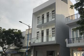 Bán nhà mặt tiền Kênh Tân Hóa, P12, Q6 thuận tiện mua bán mở công ty
