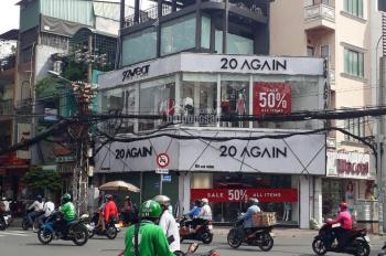 Bán nhà góc 2 mặt tiền đường Lê Hồng Phong, P. 4, Quận 5, DT: 5x19m, giá chỉ 28 tỷ