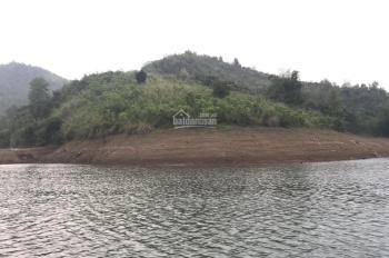 Bán 40ha đất mặt hồ lớn tại Cao Phong, Hoà Bình
