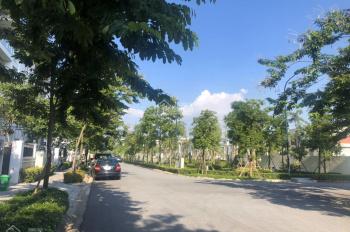 Bán liền kề khu K Ciputra, DT: 140m2, mặt tiền 7m, cửa hướng Nam, gần công viên nội khu
