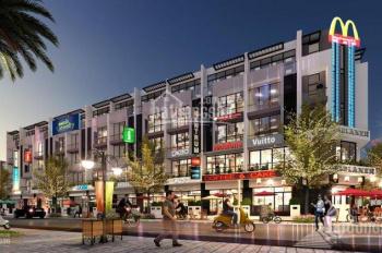 CĐT mở bán chính thức shophouse trung tâm quận Long Biên CK 20%, LS % 24 tháng. LH: 0974.125.456