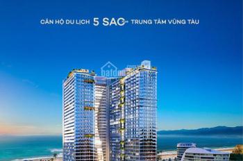 Bán căn The Sóng, view công viên Ngọc Trai tầng 9, giá 2,2 tỷ, thanh toán 30% nhận nhà. 0943969119
