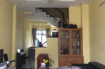 Nhà Phú Hữu, Q9, 1 trệt 2 lầu, 1 tum, 4PN, 5WC, kiên cố chắc chắn, hoàn công đầy đủ, DTSD 179m2