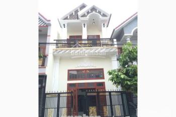 Nhà cần bán 2MT hẻm Dương Quảng Hàm, P. 5, Gò Vấp, 7x18m, 2 lầu, HĐ thuê 50 triệu/tháng, giá 9 tỷ
