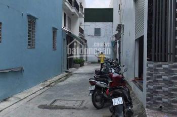 Cần bán gấp nhà phố 1 trệt 2 lầu 1St giá tốt Phạm Văn Chiêu, Gò Vấp chỉ 7,5 tỷ. LH: 0987891193
