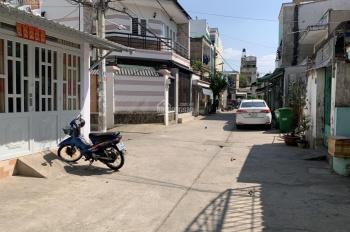 Bán Nhà Hẻm 6m Đường Tân Hòa Đông