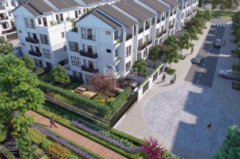 Cần bán gấp căn liền kề ST5-Dahlia Homes, khu đô thị Gamuda Gardens, Hoàng Mai, Hà Nội