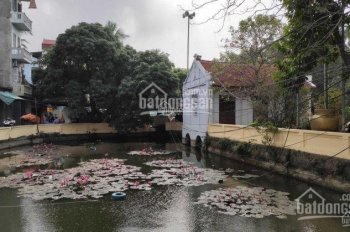 Chính chủ bán đất cổng làng Hà Trì ngõ 3.28m, 30m2, giá chỉ 1.35 tỷ, đảm bảo giá rẻ nhất