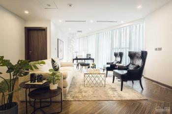 Bán căn hộ cao cấp Summit 216 Trần Duy Hưng 2PN giá 4,7 tỷ 86,4m2