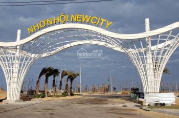 Đất nền biển TP Quy Nhơn- Sở hữu lâu dài- Sinh lời 100%- Liền kề KDL Kỳ Co Eo Gió. LH 0938632078