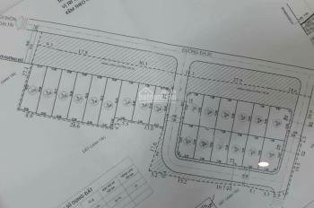 Bán đất trục chính trục đường DH 20 thôn Đại Tài và Lê Cao, Văn Giang, Hưng Yên