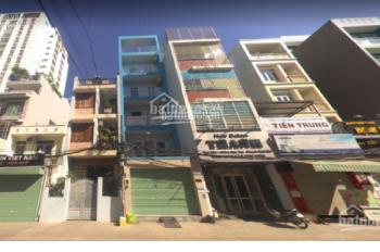 Cho thuê nhà nguyên căn cao cấp đường Trần Quốc Hoàn P.4, Q.TB 4.5x20m H15P6L giá 110tr/tháng