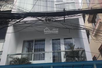 Bán nhà 2MT Calmette, P.Nguyễn Thái Bình, Quận 1, Dt:4.1x19m, 3 tầng, giá 42 tỷ TL