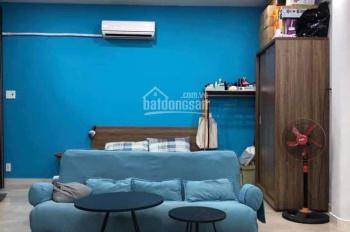 Cho thuê căn hộ dịch vụ Q5, Q8, nhiều tiện ích, LH: 0776741107