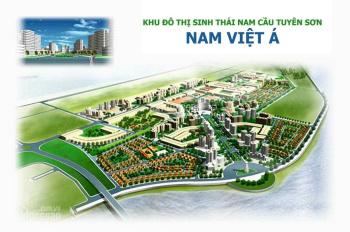 Bán lô đất Tùng Thiện Vương, Ngũ Hành Sơn, Nam Việt Á, Đà Nẵng. 0905358699