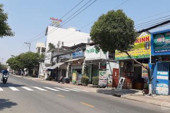 Nhà mặt tiền Lý Thường Kiệt 2 lầu 70m2, phường Dĩ An. Kinh doanh sầm uất
