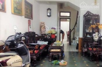 Nhà đẹp mặt phố Vọng, Hai Bà, 4 ôtô tránh, 45mx5T, 2 thoáng, KD ĐỈNH, bán gấp, hơn 11 tỷ.