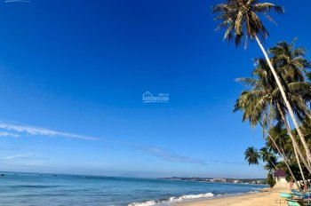 Tôi cần bán đất view biển đẹp, đường Nguyễn Đình Chiểu - Phan Thiết - giá 3,5 triệu/m2