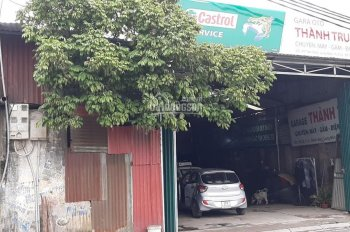 Cho thuê kho xưởng Bát Khối, Long Biên