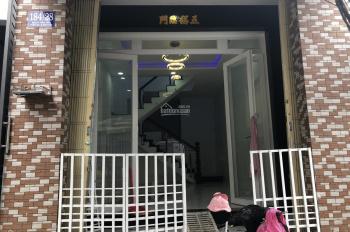 Bán nhà đẹp chính chủ đường Bùi Tư Toàn, Q. Bình Tân