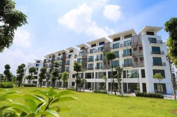 Chuyển nhượng 5 lô shophouse Khai Sơn view hồ, Đông Nam, đường 22 m thông QL5, 12.8tỷ O936O482O8