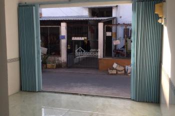Bán nhà mặt tiền lộ 5m hẻm 359 Nguyễn Văn Cừ, An Hòa, Ninh Kiều, Cần Thơ