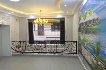 Bán nhà riêng , Nguyễn  Đinh Hoàn 6 tầng ,diện tích 41m2,giá 6.7.