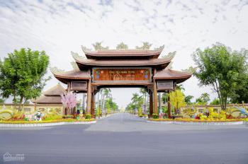 Chủ đầu tư bán đất nền nghĩa trang Hoa Viên Bình An giá chỉ từ 875 triệu, DT 64,8m2
